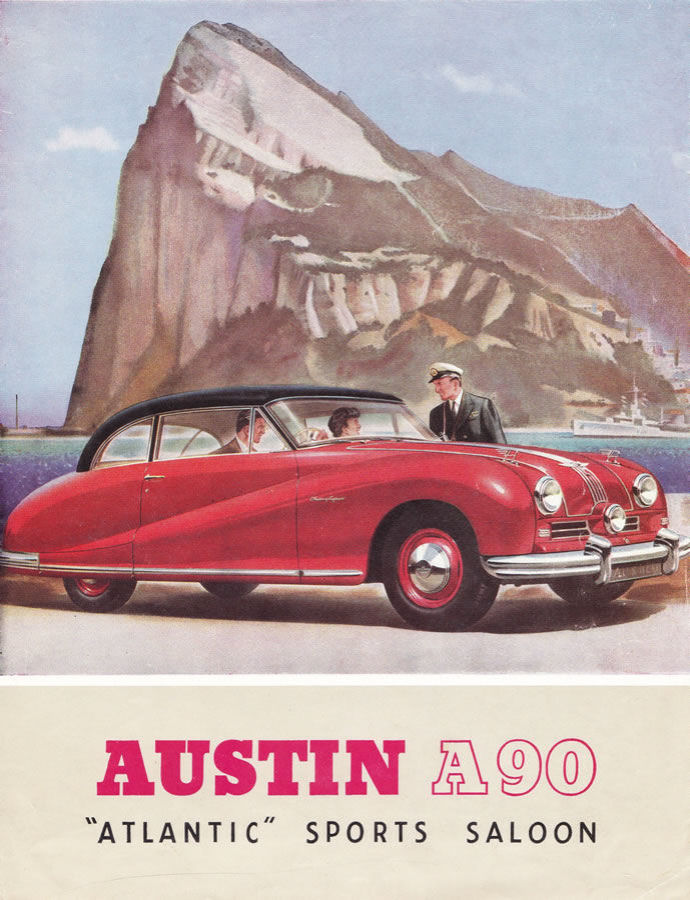 1949-austin-a90-atlantic-convertible-brochure
