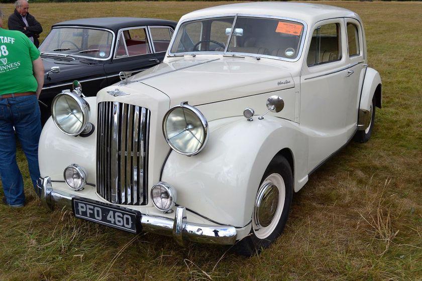 1949-austin-sheerline