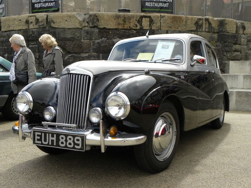 1949-sunbeam-talbot-90-spat-removed-dvla-first-registered-2-january-1950-1944-cc