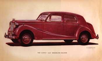1950-austin-a125-sheerline