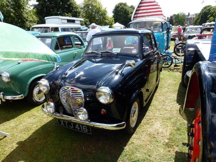 1950-austin-a30
