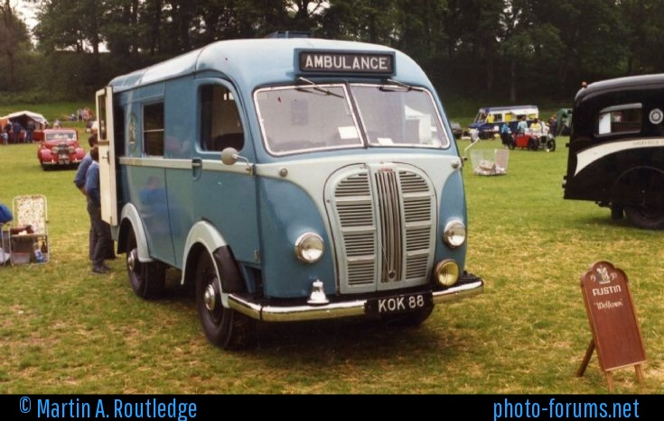1950-nottinghamshire-austin-k8-of-1950