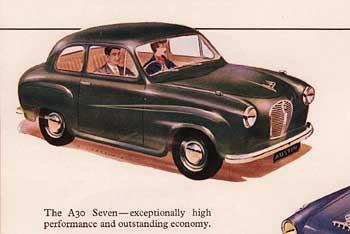 1952-59-austin-a30-seven