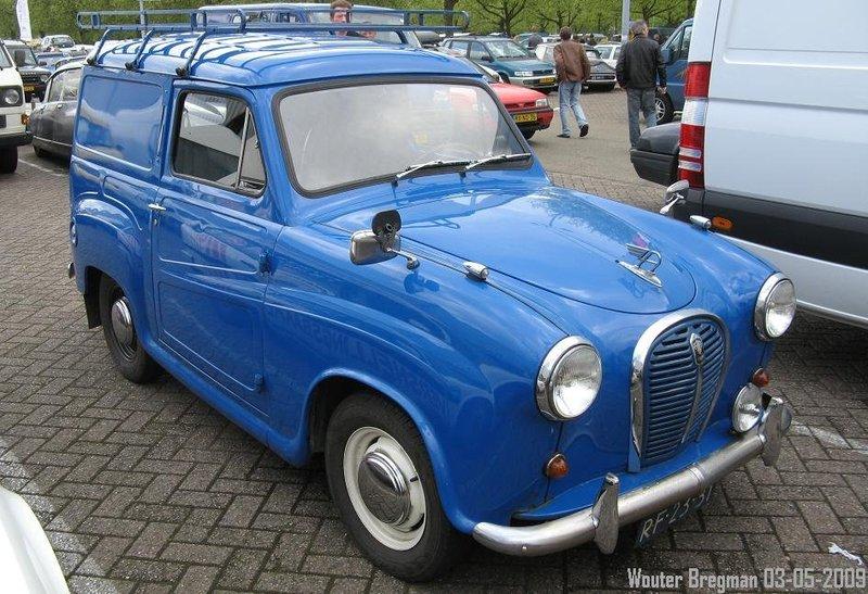 1952-59-austin-a35-van