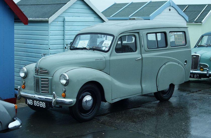 1952-austin-a40-devon-countryman-in-felixstowe