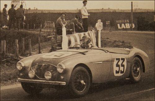 1953-austin-healey-le-mans
