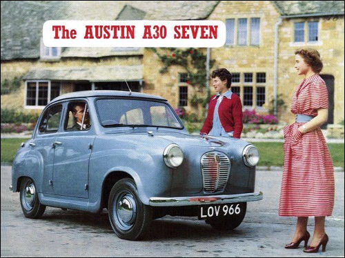 1954-austin-a30
