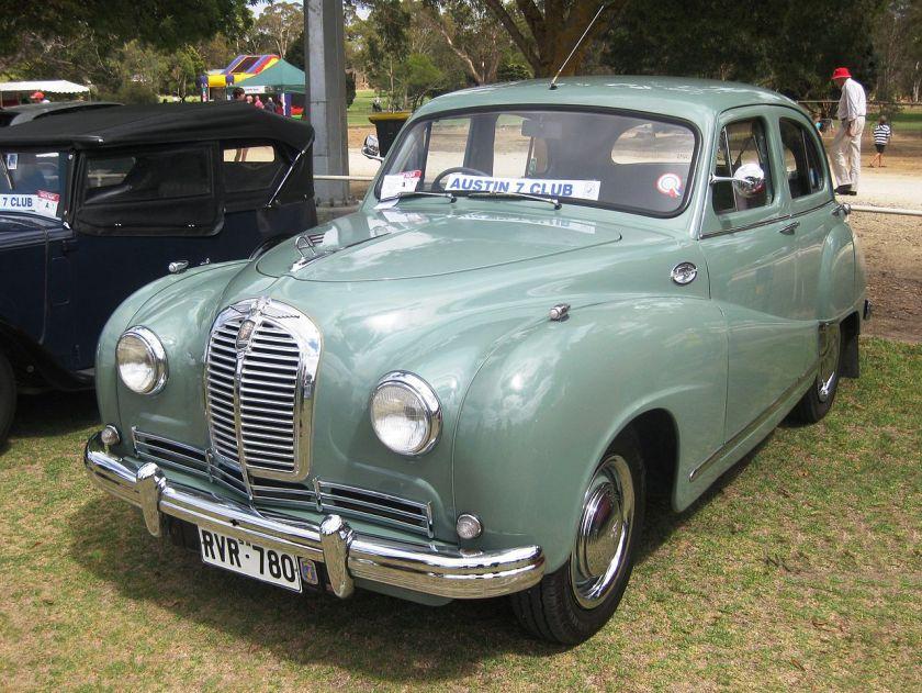 1954-austin-a70-hereford