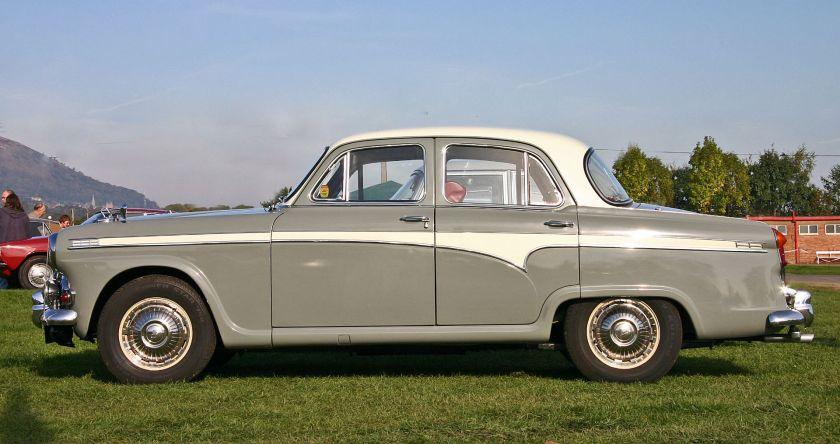 1957-austin-a105-six-side