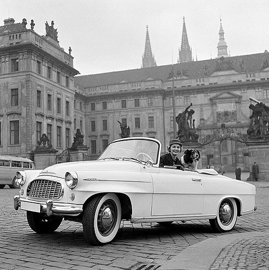 Škoda 450, 1959