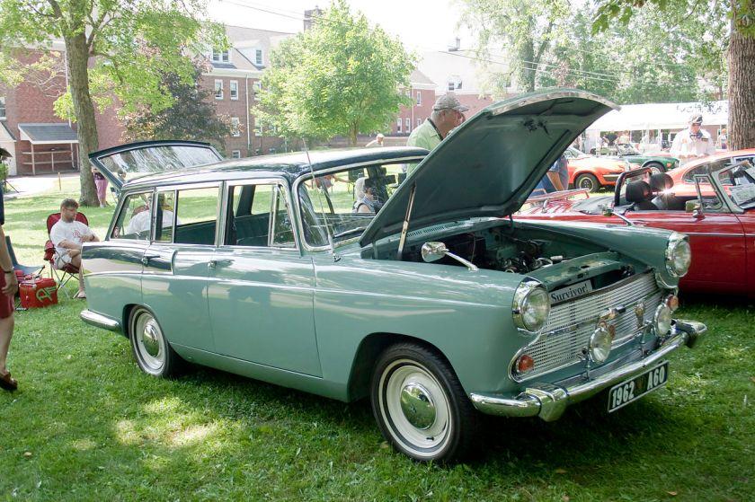 1962-austin-a60-wagon