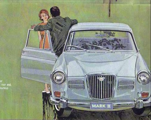 1964-bmc-wolseley-mark-ii-australie
