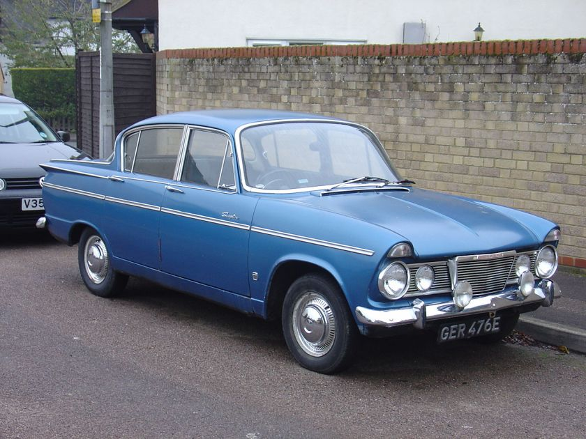 1967-humber-sceptre-4dr-sed