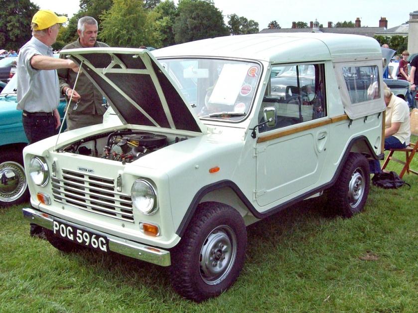 1968-austin-ant-engine-998-cc-s4