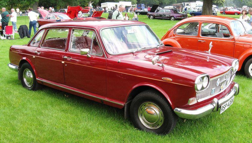 1971-austin-3-litre-dvla-first-registered-20-august-1971-2912cc-at-svvc-extravaganza