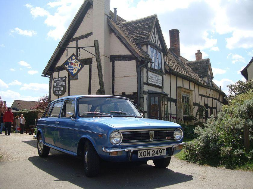 1978-austin-morris-maxi-1750hl-astral-blue-metallic-black-trim-registered-1979-built-1978