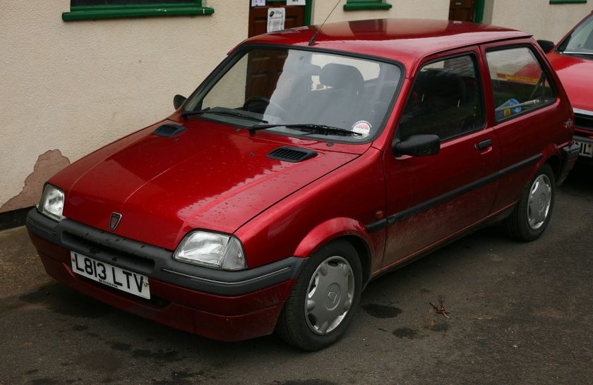 1993-rover-metro-rio-called-the-rover-100-series-outside-uk-with-a-1360cc-diesel-engine