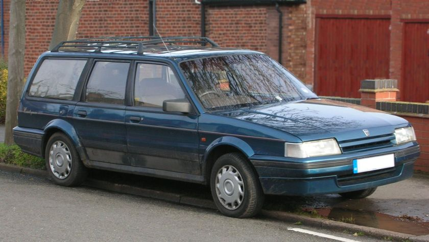1993-rover-montego-estate-countryman-2-0i