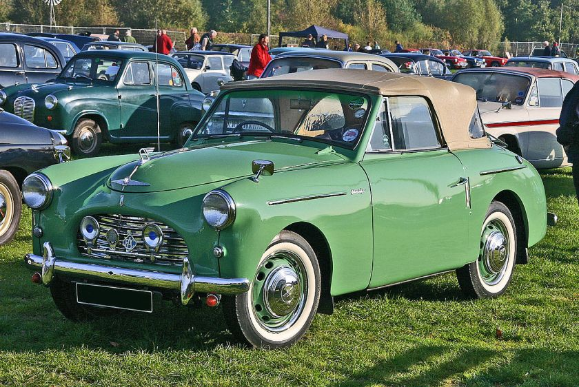 austin-a40-sports-front-green