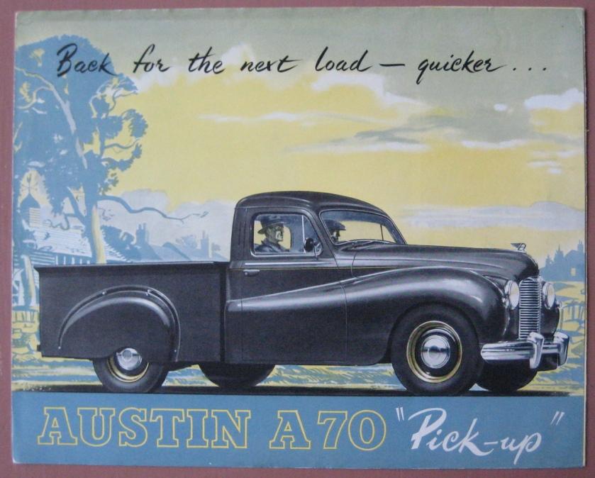 austin-a70-pick-up