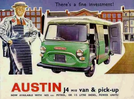 austin-j4-catalogue