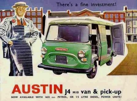 austin-j4-catalogue
