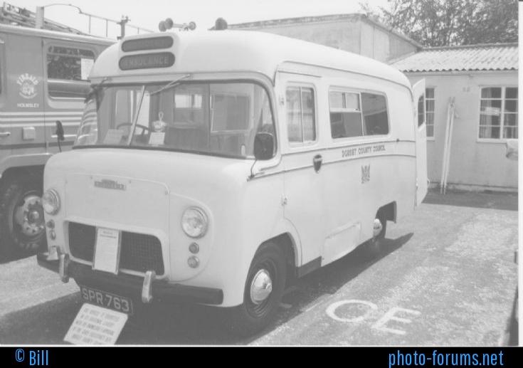 austin-ld-wadham-stringer-dorset-ambulance