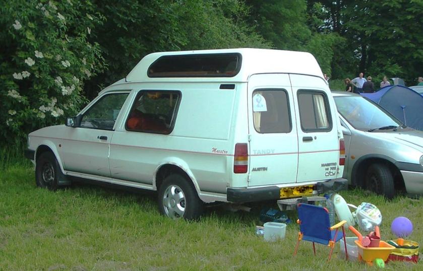 austin-maestro-campervan-rear