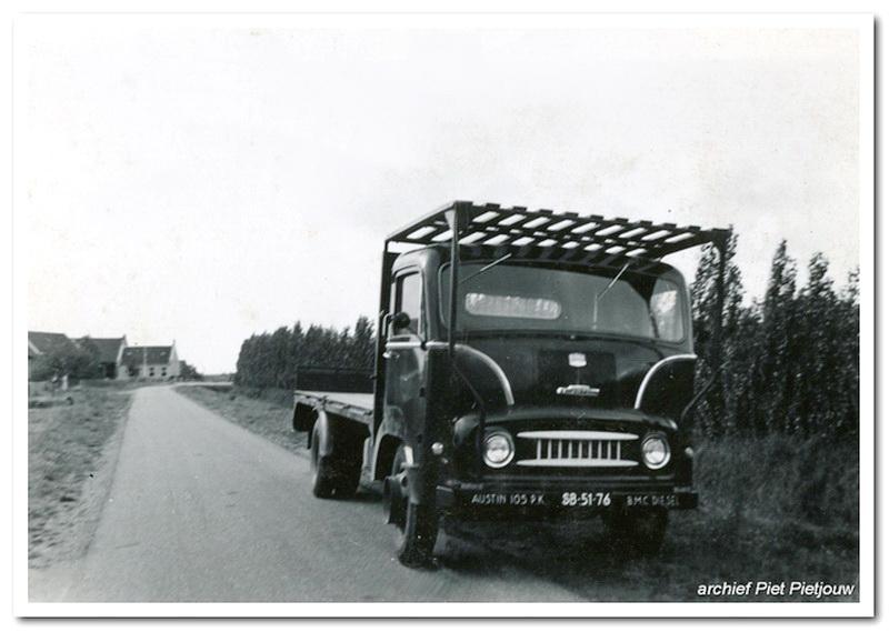 austin-met-een-105-pk-bmc-dieselmotor