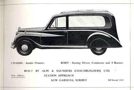 austin-princess-scating-driver-alpe-saunders-brochure-surrey
