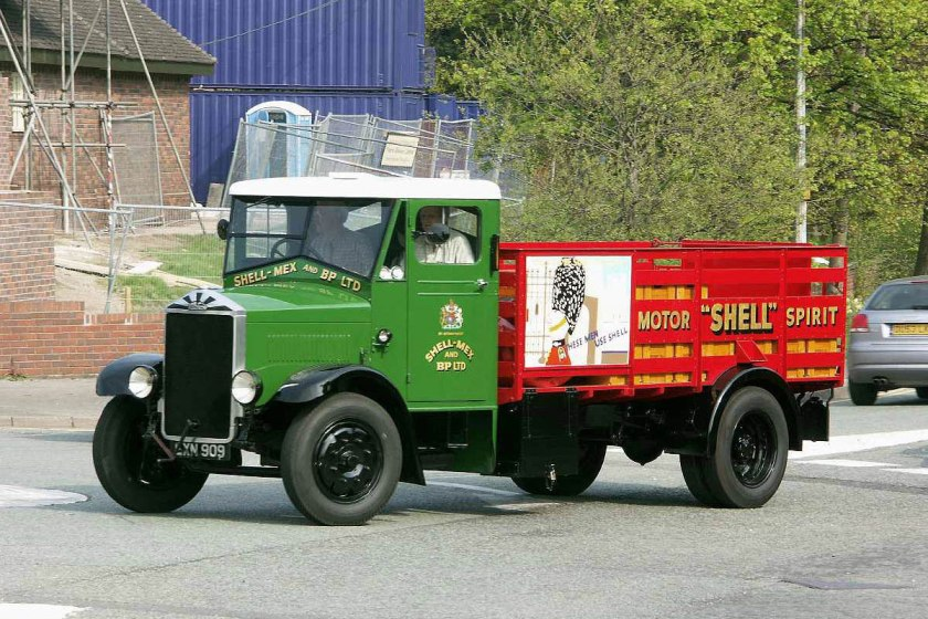 1935-40-albion-model-126-15945