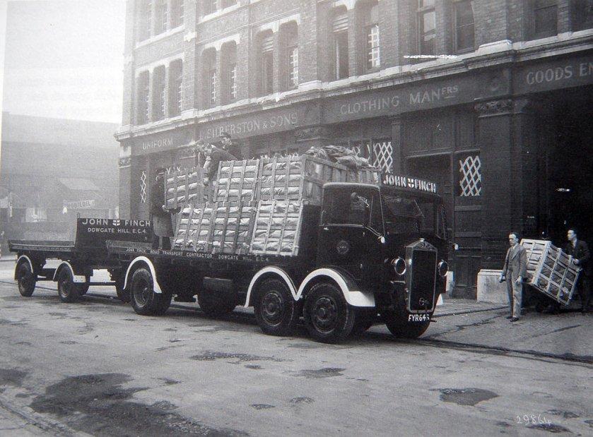 1939-albion-cx27-17268