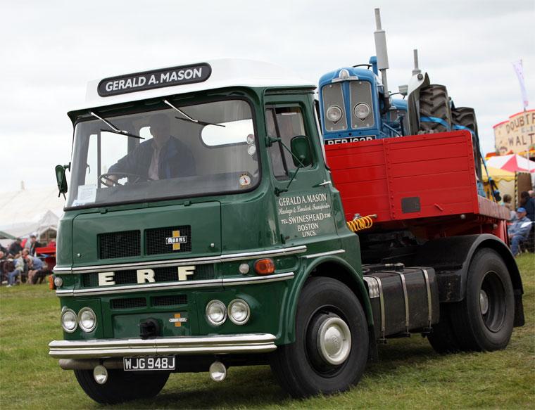 1971-erf-lv-tractor-reg-no-wjg-948j