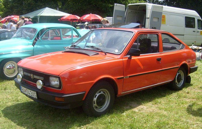 1982-skoda-garde-coupe-22-1174ccm-42kw-by-5200rpm-top-speed-153-km-h
