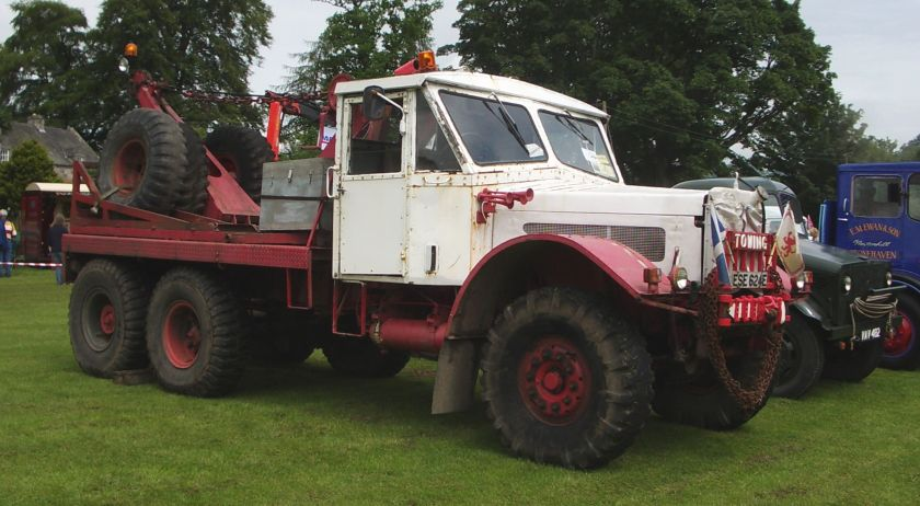 heavy-duty-albion-cx24-recovery-truck