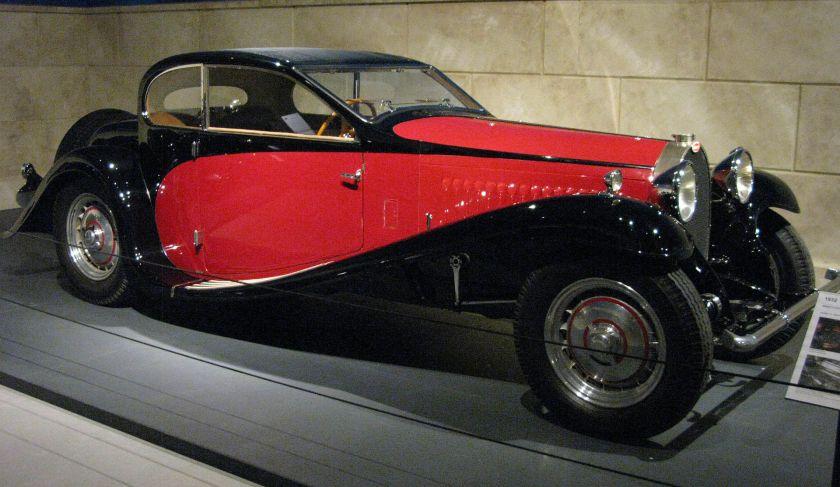 1932-bugatti-type-50t