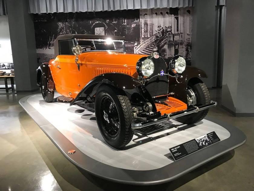 bugatti-orange