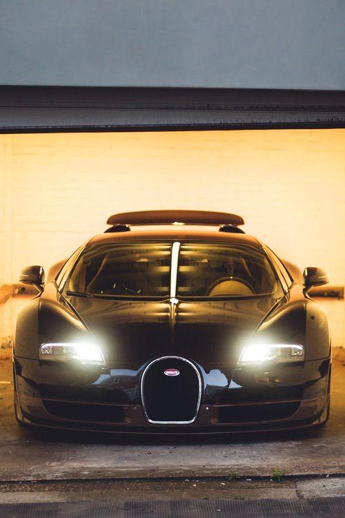 Bugatti Rembrandt
