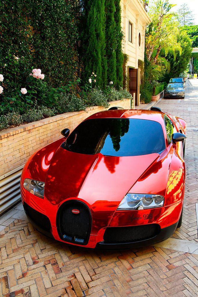 RRR Bugatti Veyron