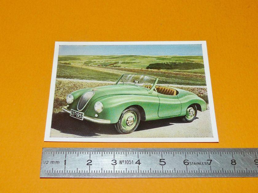 1952-chromo-photo-1952-cigarettes-kosmos-sieg-uber-raum-zeit-gutbrod-superior-cabrio