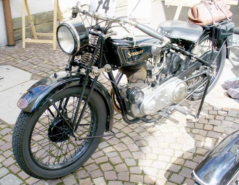 standard-motorcycle