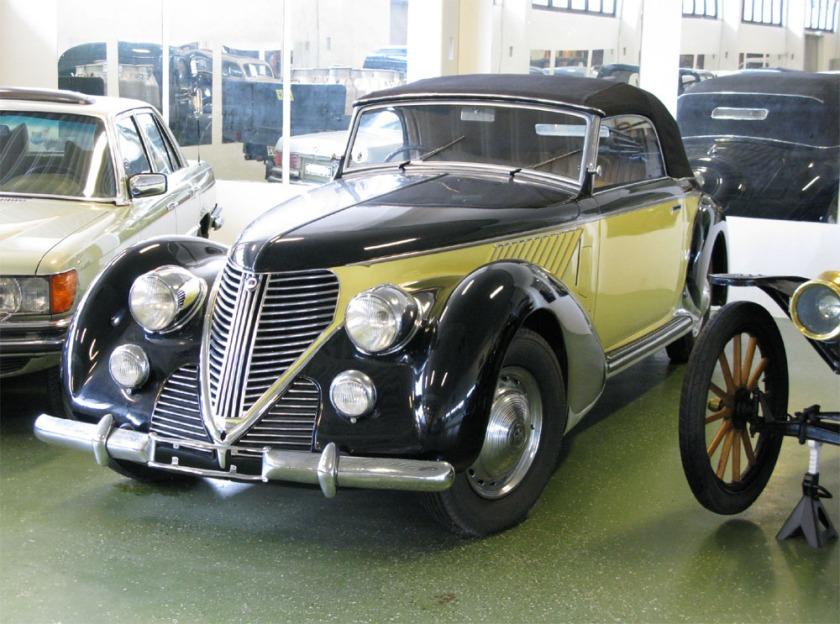 1938-lancia-astura-pf-convertible-front-laganland-bilmuseum-sweden