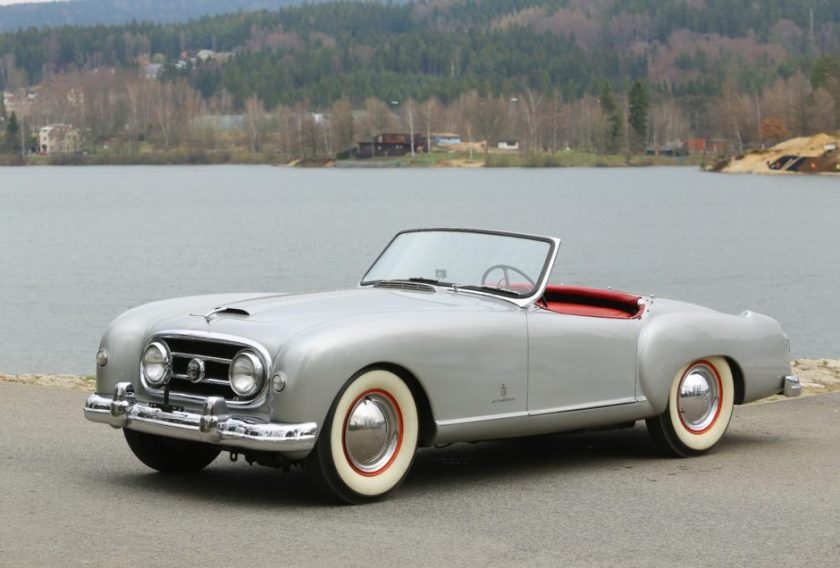 1952-nash-healey-pininfarina-roadster