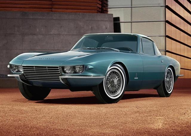 1963-pininfarina-chevrolet-corvette-rondine-1