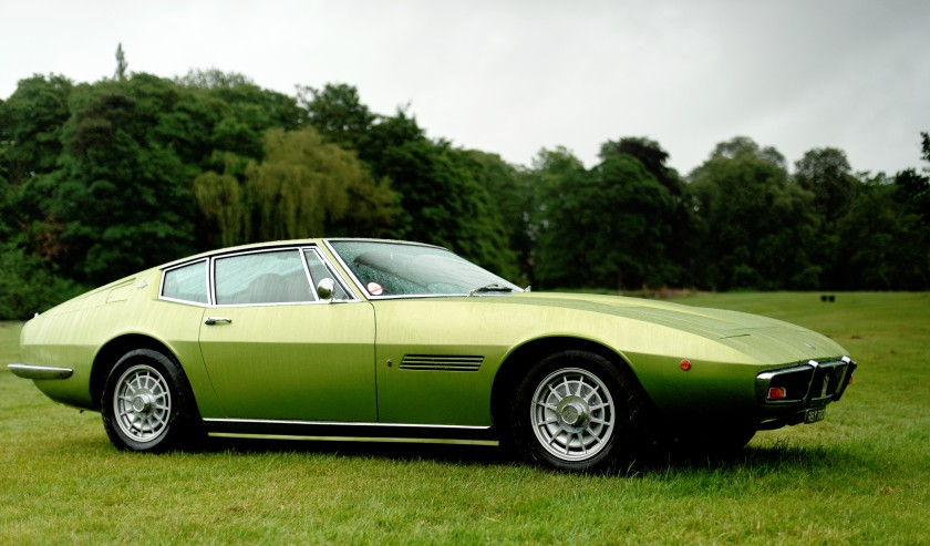 1969-maserati-ghibli-green-coupe