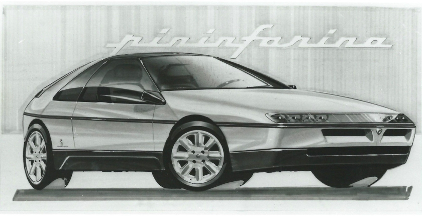 1988-pininfarina-lancia-hit-design-sketch