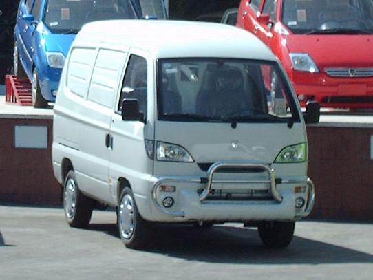 1999-present-hafei-zhongyi-pininfarina
