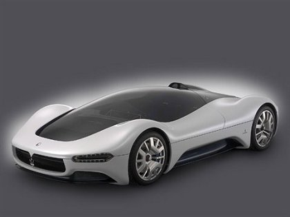 Pininfarina Italian Design House And Coachbuilder Myn Transport Blog