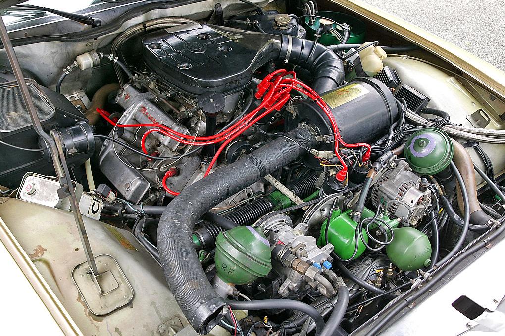 Fiat 131 Mirafiori Front Brake Hoses Tubi Freno Anteriori