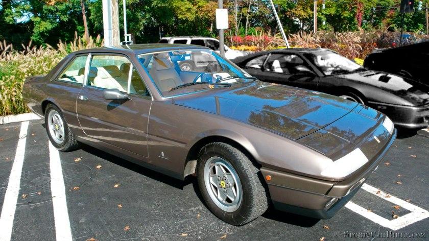 Ferrari 412 GT